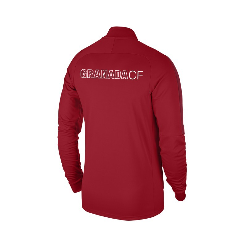 La Camiseta Oficial de la 1ª Equipación del Granada CF 801b38c2148
