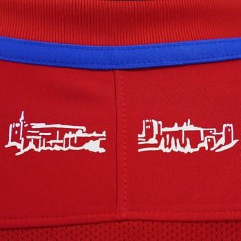 Camiseta Oficial Entreno Jugador Granada CF 18-19