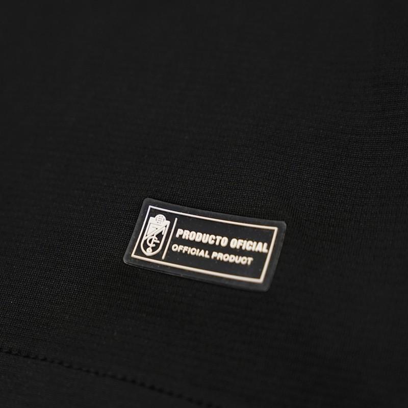 Camiseta Oficial Portero Fucsia Granada CF 18-19 Niño