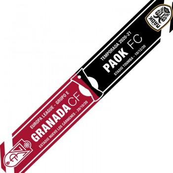 Calentador Oficial Granada CF Fucsia 18-19