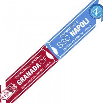Media Oficial Portero Naranja Granada CF 18-19