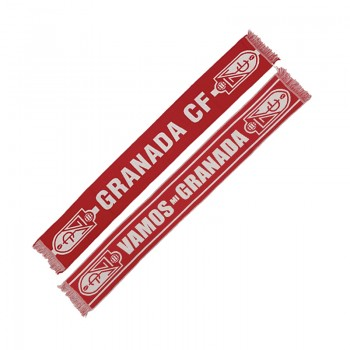 Gorro Granada CF Rojo Junior - Tienda Oficial Granada CF 3a6aa76885f