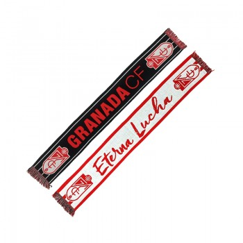 Pin Granada CF Escudo Plata de Ley