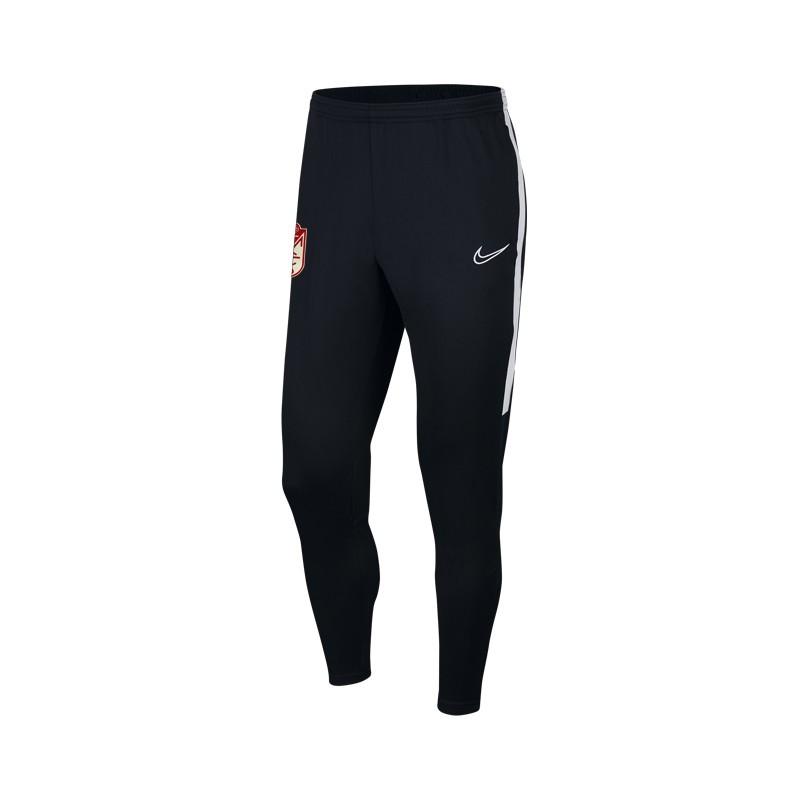 outlet(mk) mejores zapatos venta más caliente Pantalón Chándal Negro Junior Nike 19-20