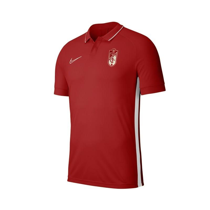 tecnologías sofisticadas moda más deseable como encontrar Polo Rojo Adulto Nike 19-20